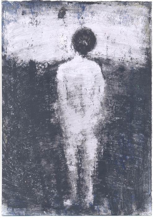 تصویر شماره یک از نمایشگاه مکان تهی؛ طراحی های محمد خلیلی