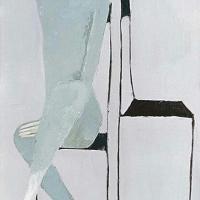 تصویر شماره دو از نمایشگاه حوالی اجسام | الهه حیدری