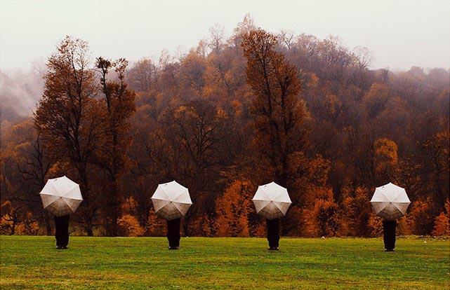 نمایشگاه بساط عکس 2 آثار عکاسی داریوش راد