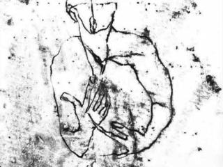 تصویر شماره دو از نمایشگاه طراحی آوازخوان اثر لاله معمار اردستانی در گالری اعتماد