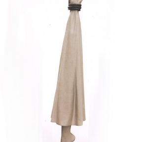 تصویر یک از نمایشگاه تجسم زوال یک رویا - بنیامین توکل