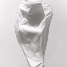تصویر دوم از نمایشگاه تجسم زوال یک رویا - بنیامین توکل