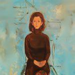نمایشگاه مروری بر آثار ناصر عصار - گالری شهریور