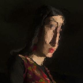 تصویر شماره یک از نمایشگاه پیش درآمد - علی یحیایی