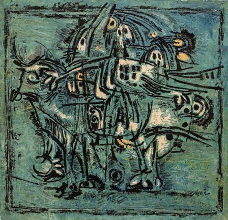 تصویر پنجم از برگزیده آثار مسعود عربشاهی