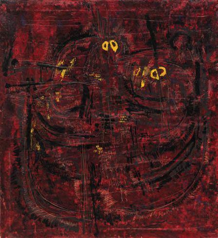 تصویر چهارم از برگزیده آثار مسعود عربشاهی