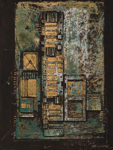 تصویر یکم از برگزیده آثار مسعود عربشاهی