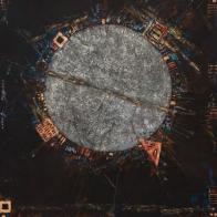 تصویر ششم از برگزیده آثار مسعود عربشاهی