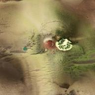 تصویر سوم از گهواره زمان - بابک اطمینانی