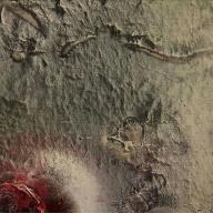 تصویر دوم از گهواره زمان - بابک اطمینانی