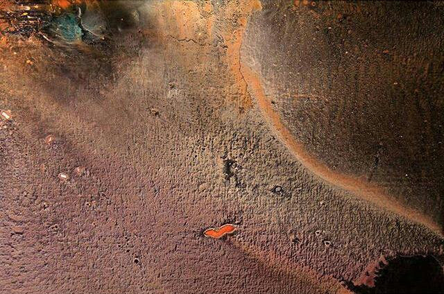 تصویر یکم از گهواره زمان - بابک اطمینانی