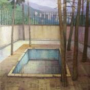 تصویر چهارم از نمایشگاه حال کامل - طاهر پورحیدری
