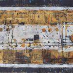 برنامه گالری شهریور - مسعود عربشاهی