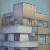تصویر سوم از نمایشگاه حال کامل - طاهر پورحیدری