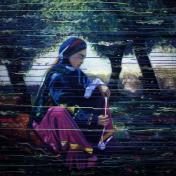 شور انگیز - شیرین علیزاده - چهار