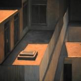 تصویر اول از آرام گاه - حمیدرضا امامی - گالری اُ