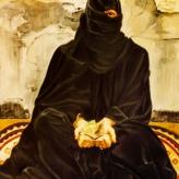 تصویر اول از باورهای من - سوزان وزیری - گالری شکوه