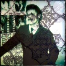 تالار آینه ها - ترانه همامی - گالری ag - تصویر سوم