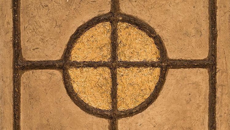 کارهای خاکی زمینی مارکو گریگوریان - گالری دستان +2