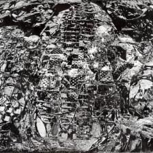امیر محمدزاده - پوزیتیو - زیرزمین دستان - تصویر سوم