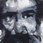 خود آ - علیرضا رفوگران - گالری مریم فصیحی هرندی - ۲