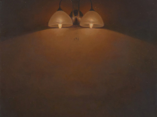 ایمان افسریان - نمایشگاه هست شب - گالری اثر