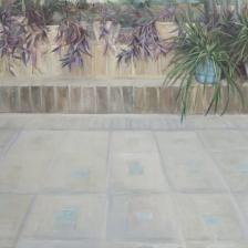 باغ گوشه ها - مینا غازیانی