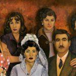 نمایشگاه سیاه سفید - مهرناز غفوریان - گالری نگر
