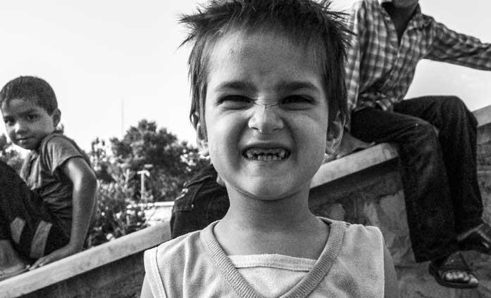 نمایشگاه عکس حامد سوداچی - میدان غار - گالری اُ