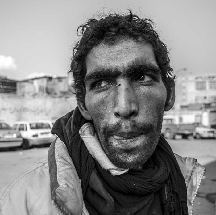 میدان غار - حامد سوداچی - تصویر یکم