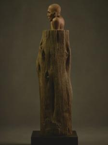 سهیل (رضا) بسطامی | گذار | گالری ایوان | تصویر دوم