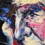 نمایشگاه «فقط نگاه می کنند» - علی رحیمی - گالری شکوه