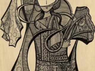 اثر ژازه تباتبایی - jazeh tabatabai