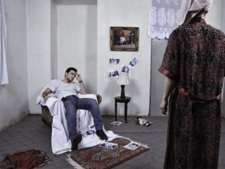 سندرم آکواریومی - زهرا خرمی - اثر دوم
