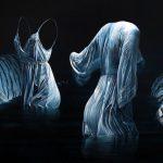 محمد طباطبایی - صلح غمگین - گالری شیرین