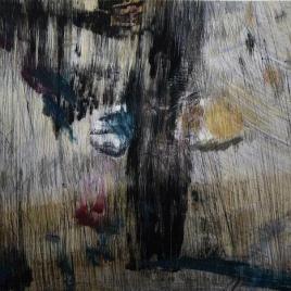 اثر هاوار امینی در نمایشگاه «پیاو»