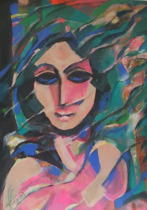 مریم حسین زاده - ۰۱