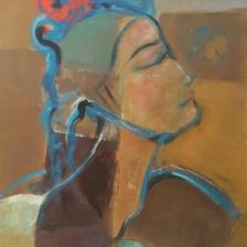 مریم حسین زاده - ۰۳