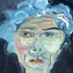 نمایشگاه آثار حسینعلی ذابحی   گالری هور