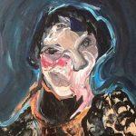 اخیر | نقاشی های طلوع ناصری | گالری نگاه