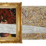 اثر فرشین طهماسب در نمایشگاه «شکستنی» | گالری شکوه