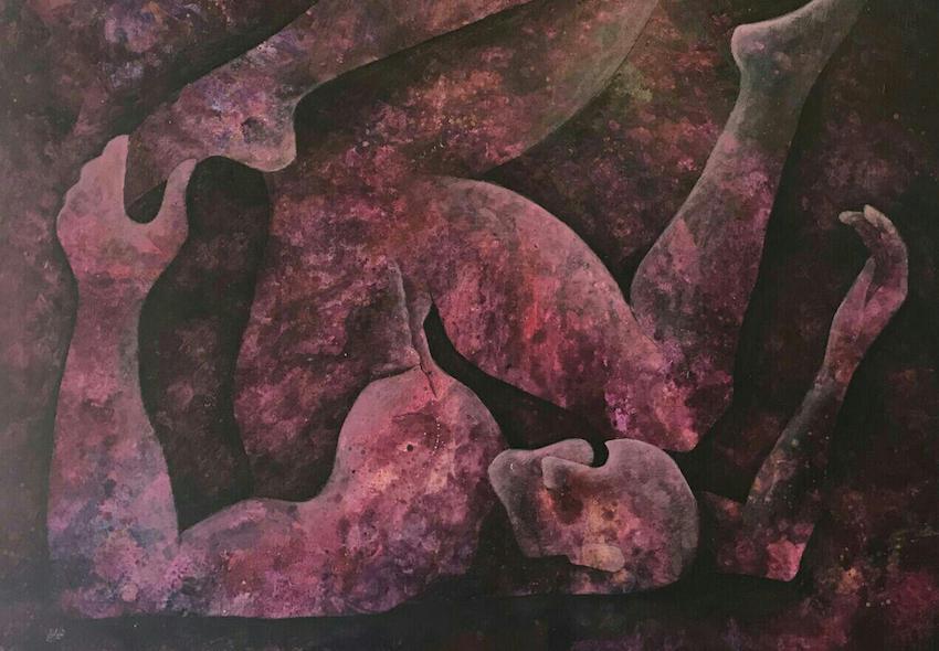نمایشگاه منو | گالری نگر