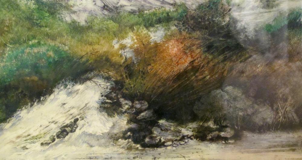 پیشکسوتان هنر معاصر | گالری نگاه