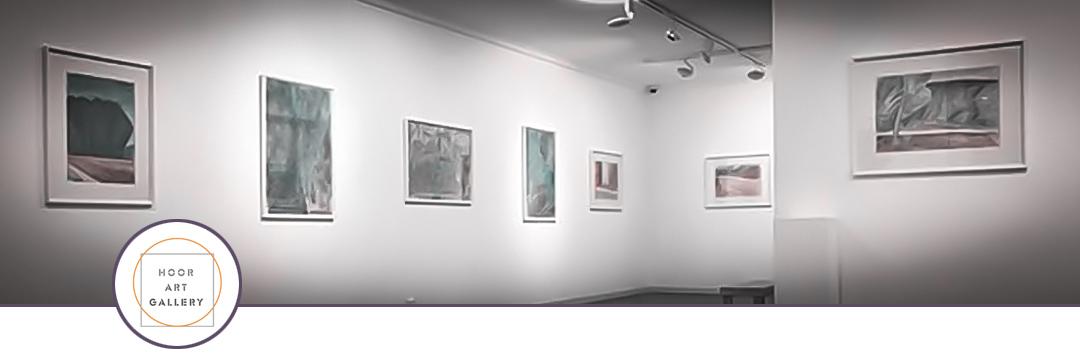 گالری هور hoor gallery