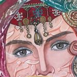 گالری کبیری | سپیده مدرسی