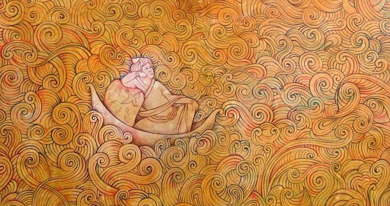 رستاخیز | محمد مستان دهی | گالری نگاه