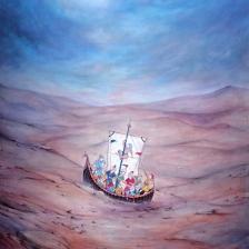 اثر محمد مستاندهی mohammad mastandehi
