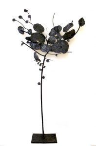 اثر رضا امیر یار احمدی در نمایشگاه «بعد سوم» | گالری نگاه