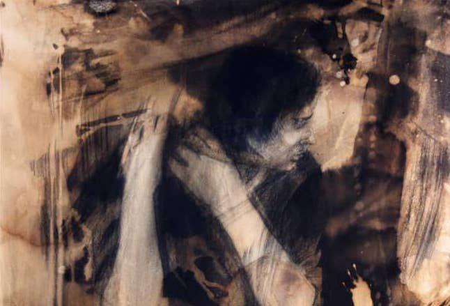 نمایشگاه حمید حلیمی در گالری فرمانفرما