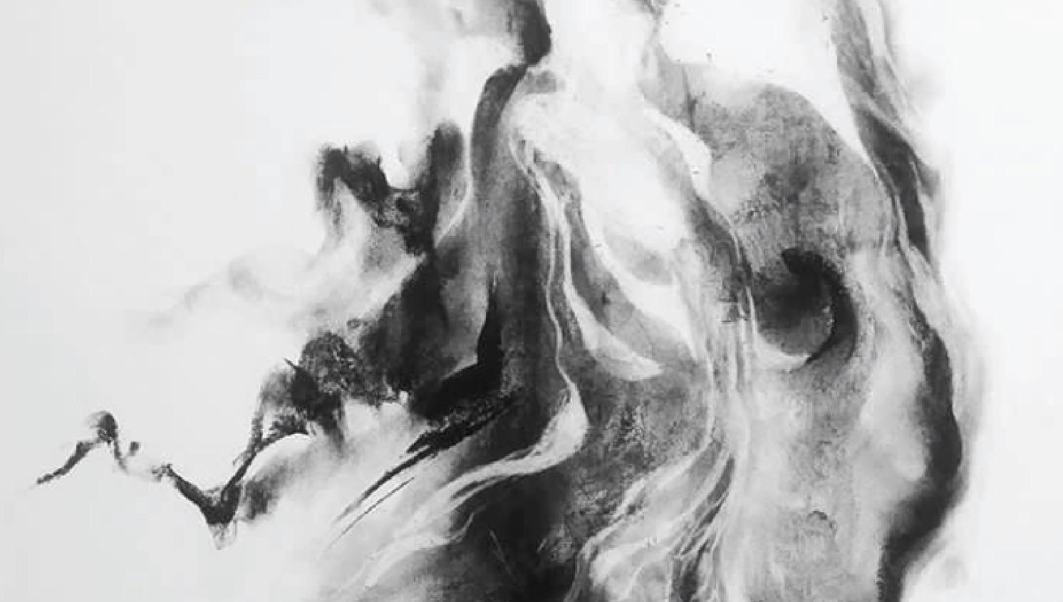 نمایشگاه کاتارسیس | بهاره شورگشتی